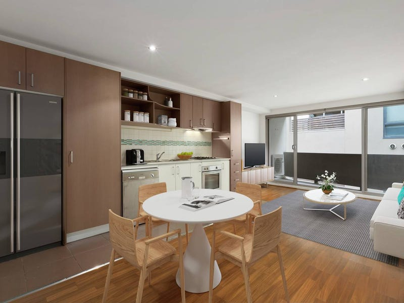 309/9-13 Oconnell Street, North Melbourne, Vic 3051