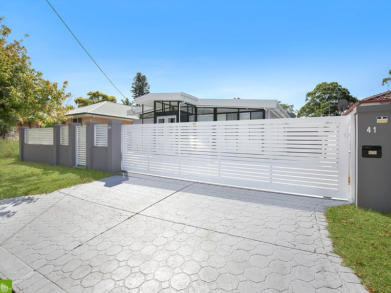 41 Hopewood Crescent, Fairy Meadow, NSW 2519