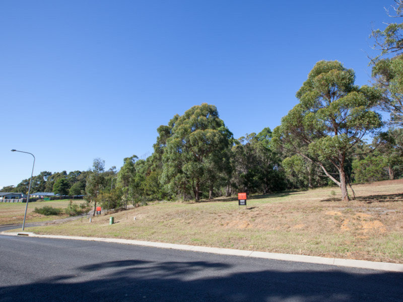 Lot 58, Ocean View Drive, Bermagui, NSW 2546