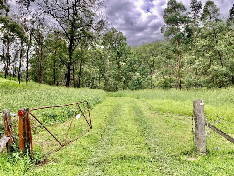 291 Coolawine Rd, Wollombi, NSW 2325