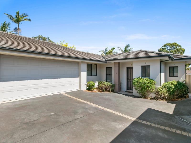 2/22 Gatenby Place, Barden Ridge, NSW 2234