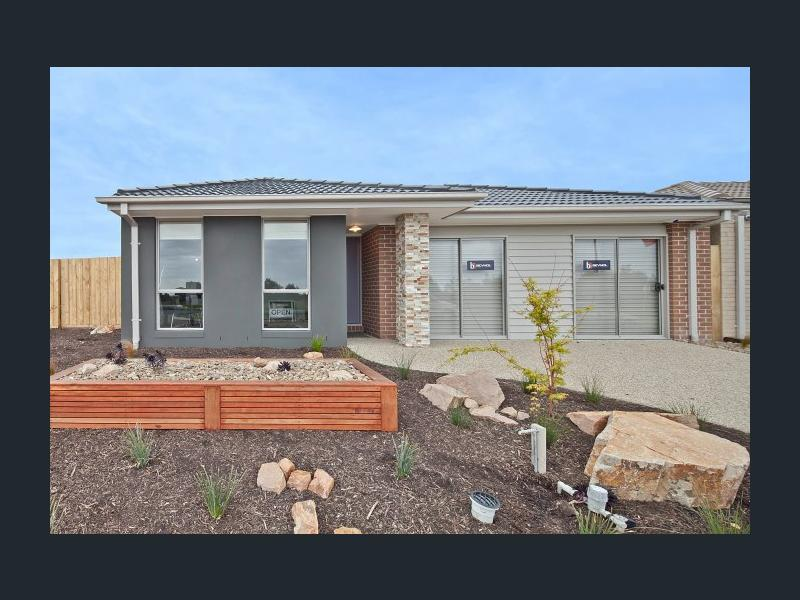 LOT 208 Greenfinch Drive (Berwick Waters), Clyde North