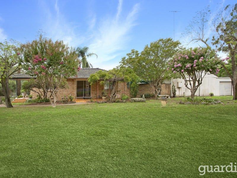 1 Mitchell Park Road, Cattai, NSW 2756