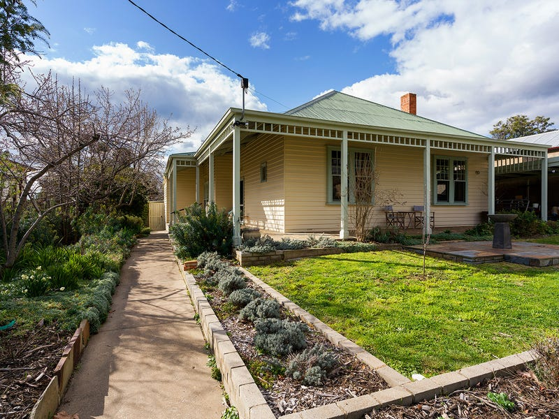 41 Campbell St, Castlemaine, Vic 3450