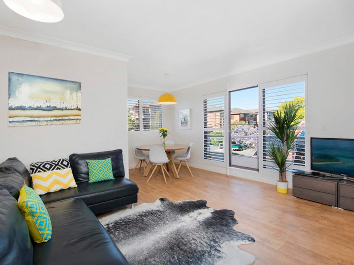 2/42 Gilderthorpe Avenue, Randwick, NSW 2031