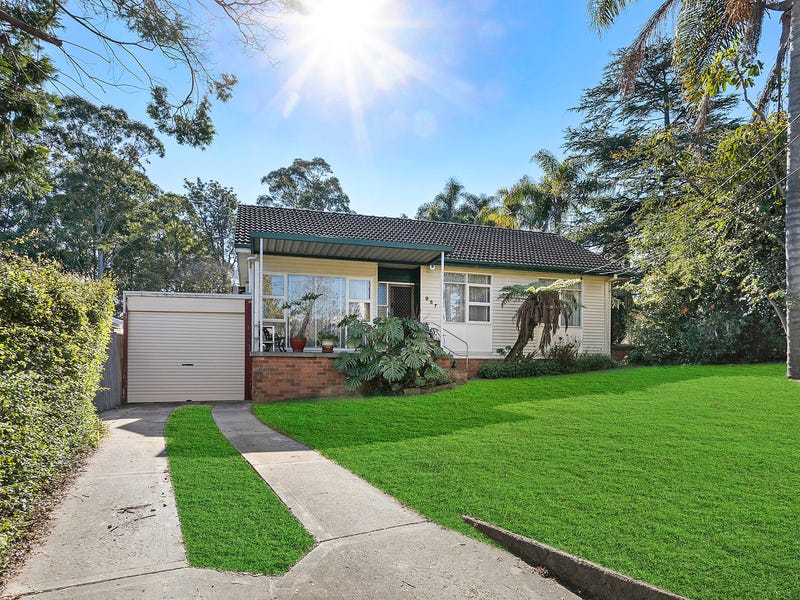 957 Henry Lawson Drive, Padstow Heights, NSW 2211