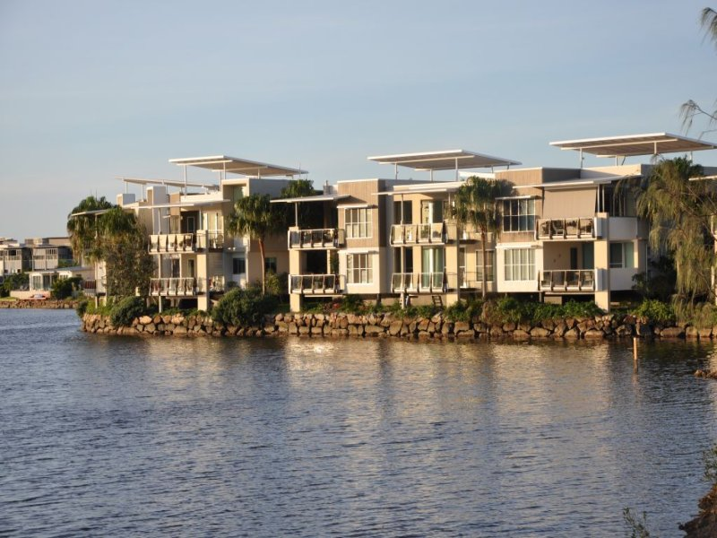 34/20 Anchorage Cct, Twin Waters, Qld 4564