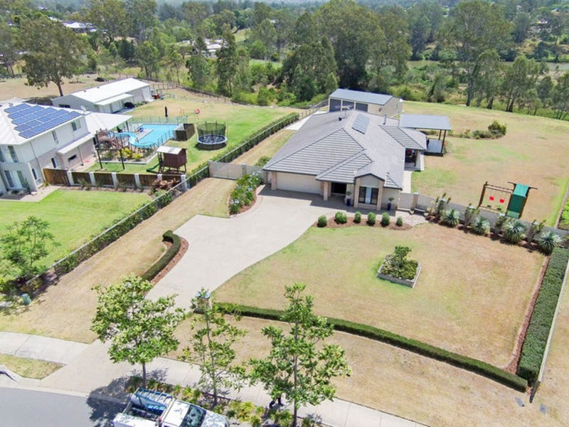 42 Waterfront Drive, Karalee, Qld 4306