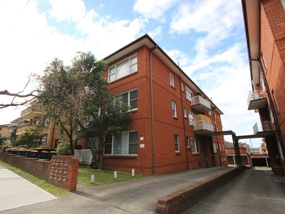 9/58 Park Road, Hurstville, NSW 2220