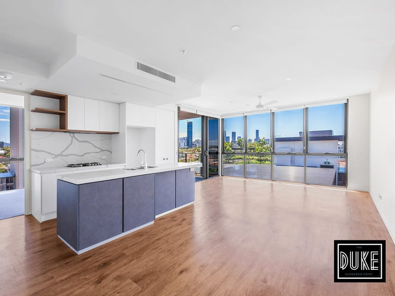1001/18 Duke St, Kangaroo Point, Qld 4169