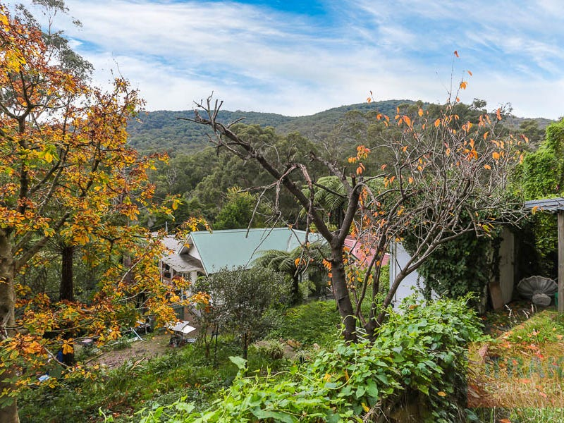 1421 Mountain Highway, The Basin, Vic 3154