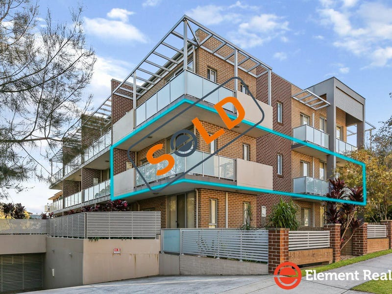 8/11-12 St Andrews Place, Dundas, NSW 2117