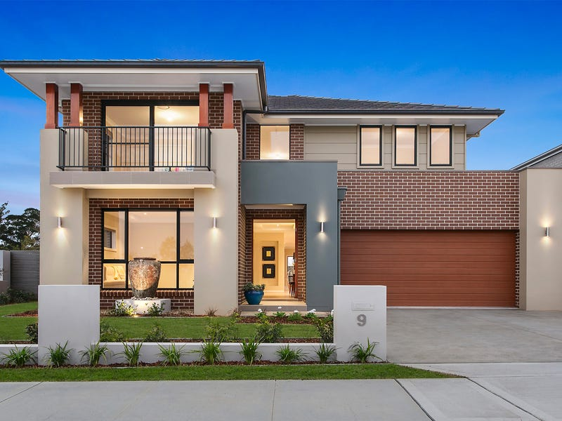9 Lillydale Avenue, Gledswood Hills, NSW 2557