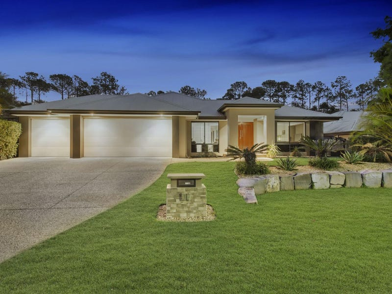 17 Rampage St, Coomera Waters, Qld 4209