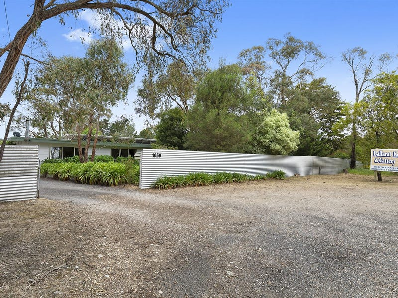 1050 Glenelg Highway, Smythes Creek, Vic 3351