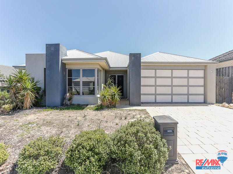 23 Current Street, Yanchep, WA 6035