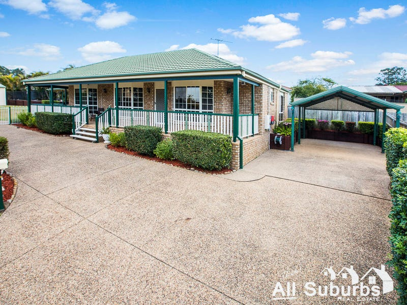 1 Kingfisher Close, Loganlea, Qld 4131
