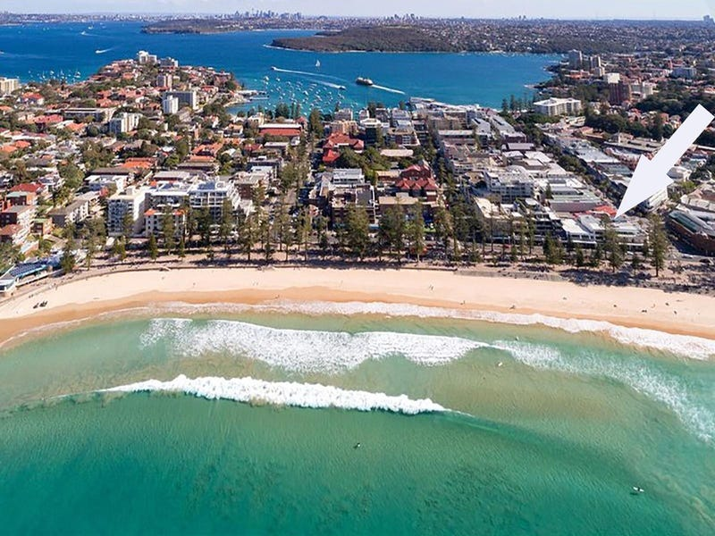 106A The Corso, Manly, NSW 2095