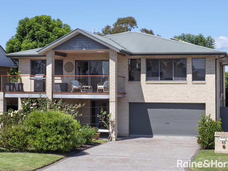 48 Riverview Road, Nowra, NSW 2541