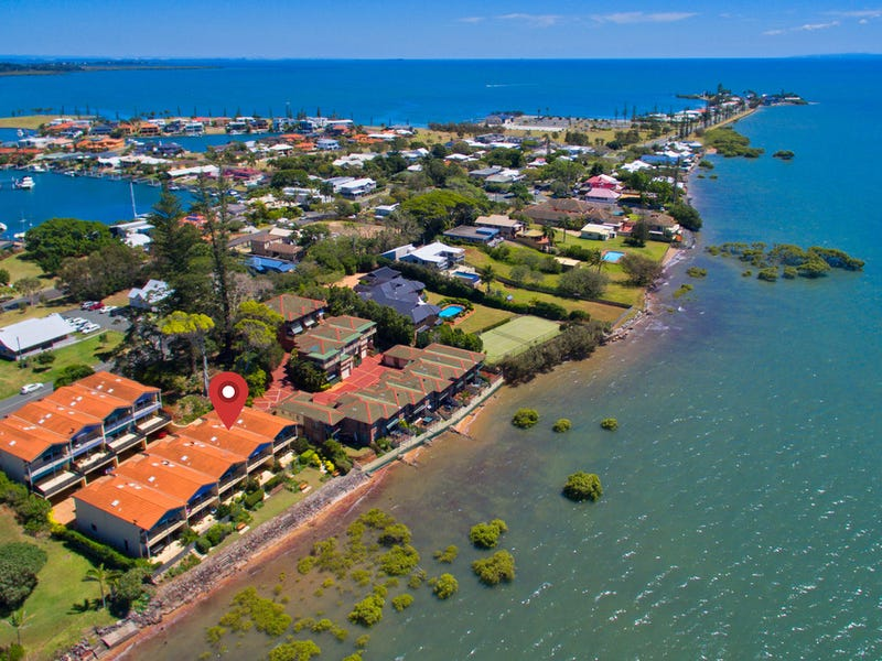 8/123 Shore Street North, Cleveland, Qld 4163