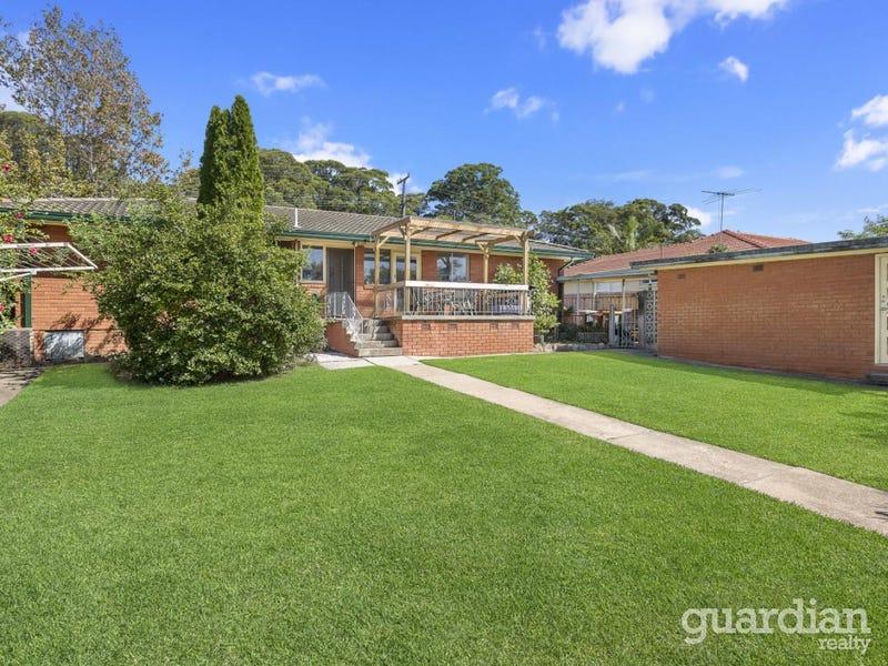 58 Jaffa Road, Dural, NSW 2158
