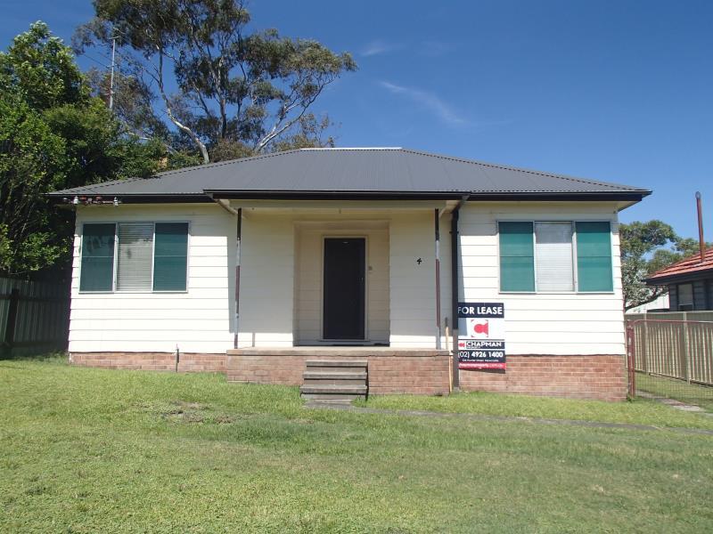 4 WALES STREET, Charlestown, NSW 2290