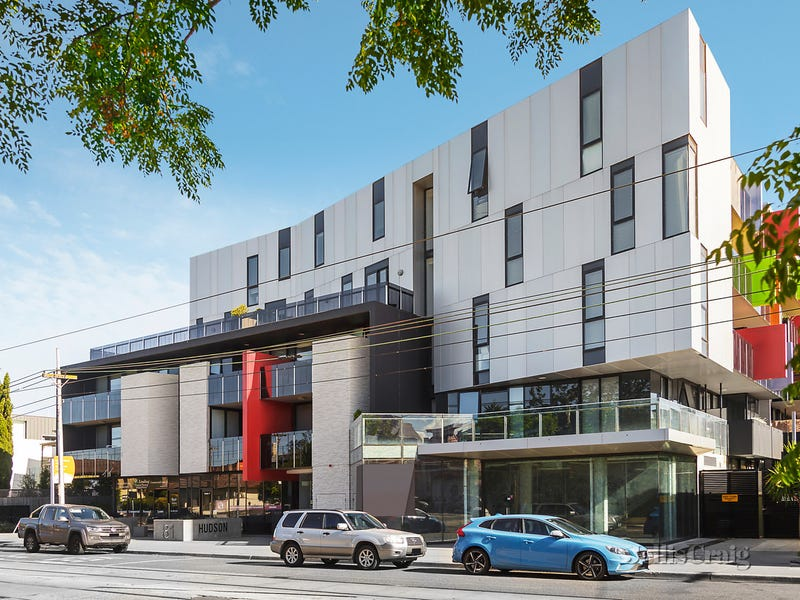 208/81-83 Riversdale Road, Hawthorn, Vic 3122