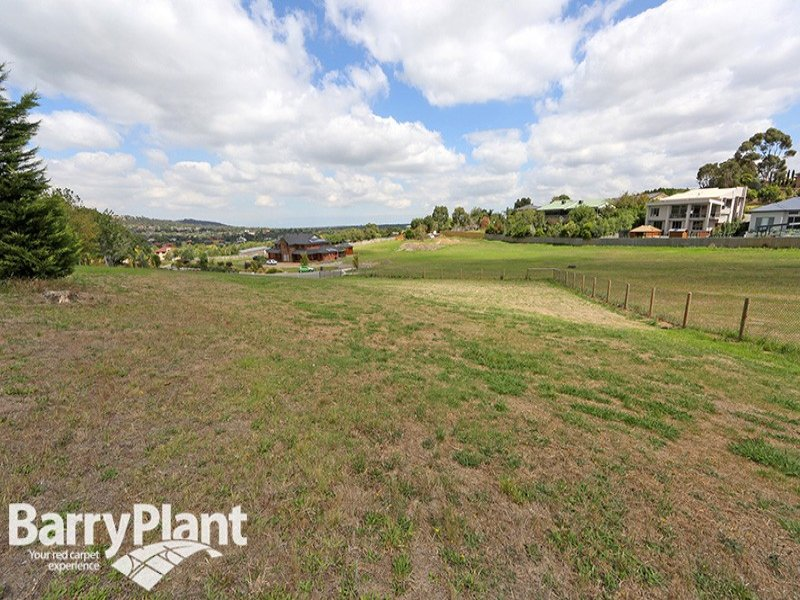 Lot 4, 15 Mt Vlasic Drive, Lysterfield, Vic 3156