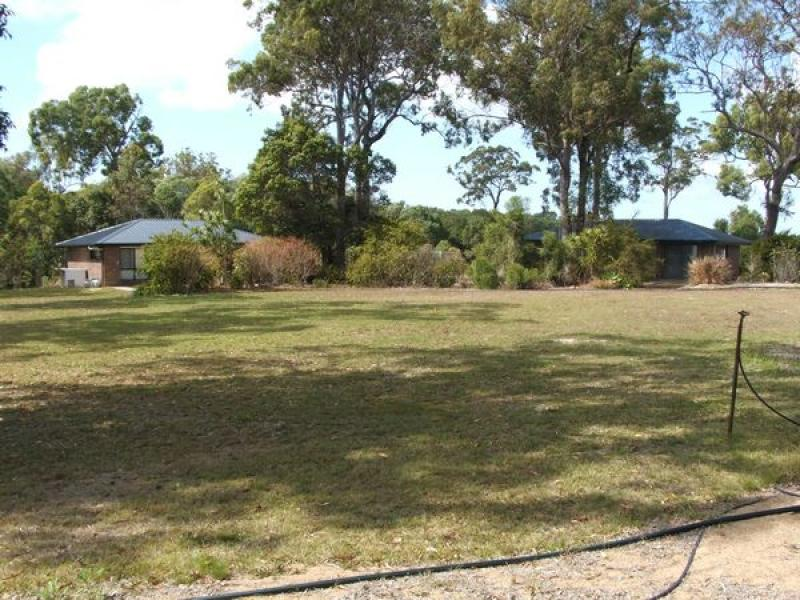 60 Maddever Rd, Booral, Qld 4655