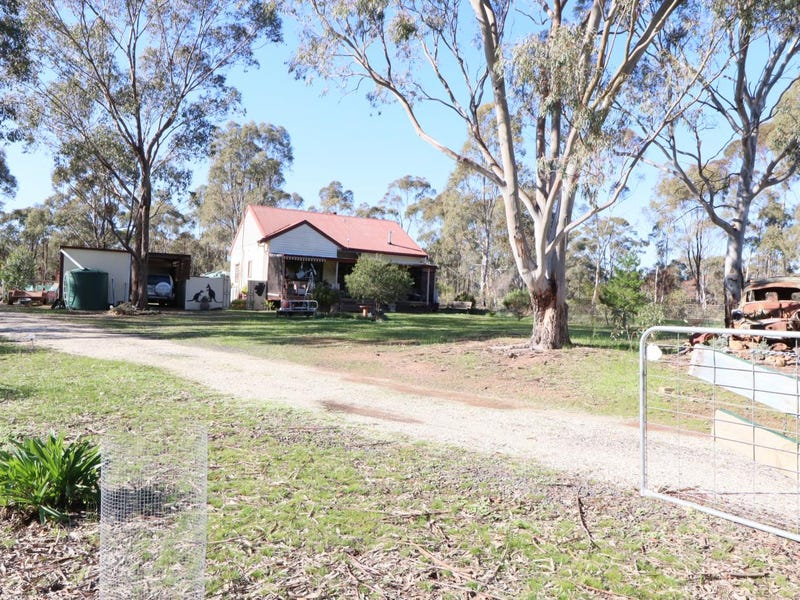 22  Crossley Road, Costerfield, Vic 3523