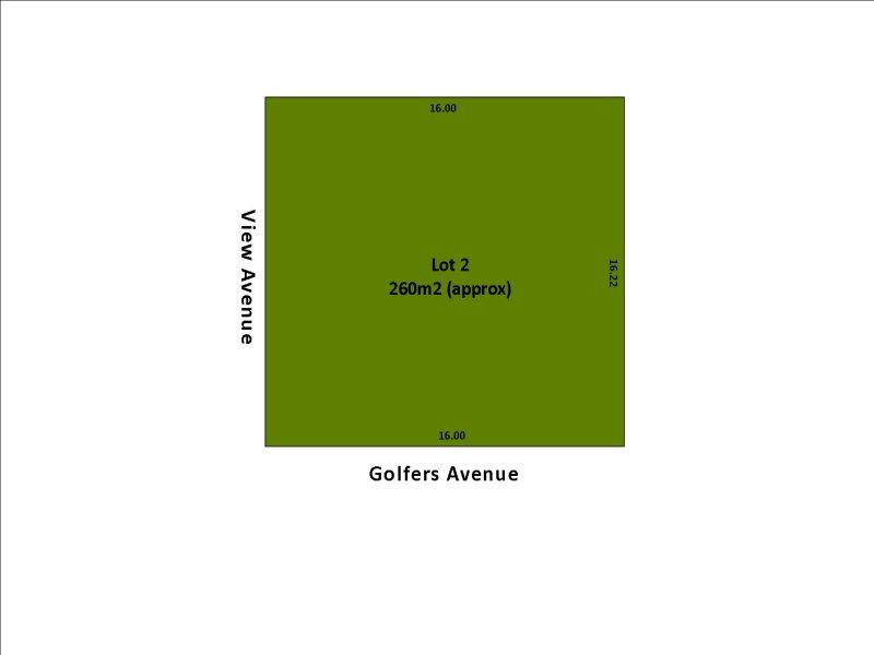 Lot 6/40a Golfers Avenue, Seaton, SA 5023