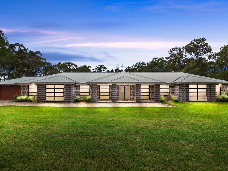 110 Rickards Road, Agnes Banks, NSW 2753
