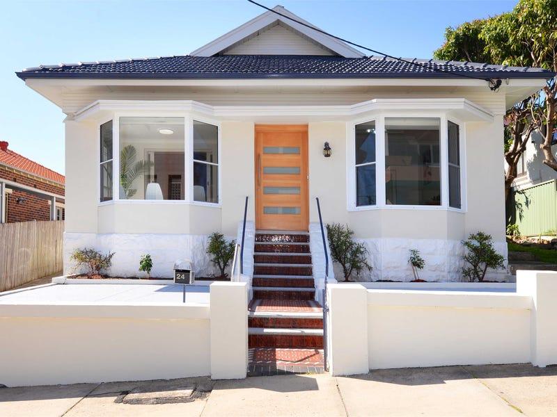 24 Wallace Street, Kingsford, NSW 2032