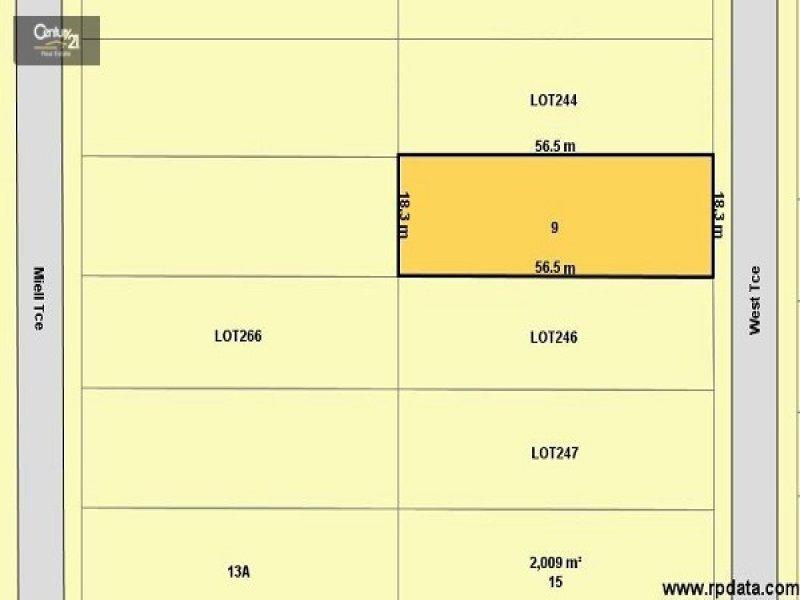 Lot 245 West Terrace, Port Pirie, SA 5540