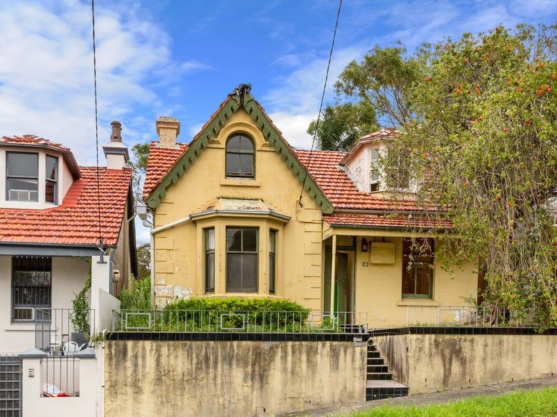 83 Cecily Street, Lilyfield, NSW 2040