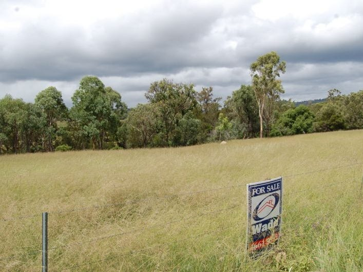 4 Rosenthal Road, Rosenthal Heights, Qld 4370 - Residential