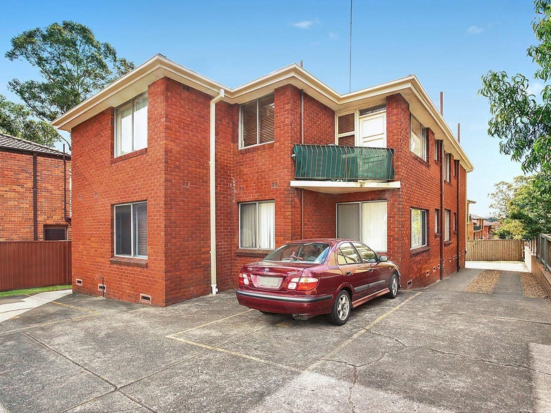 3/711 Victoria Road, Ryde, NSW 2112