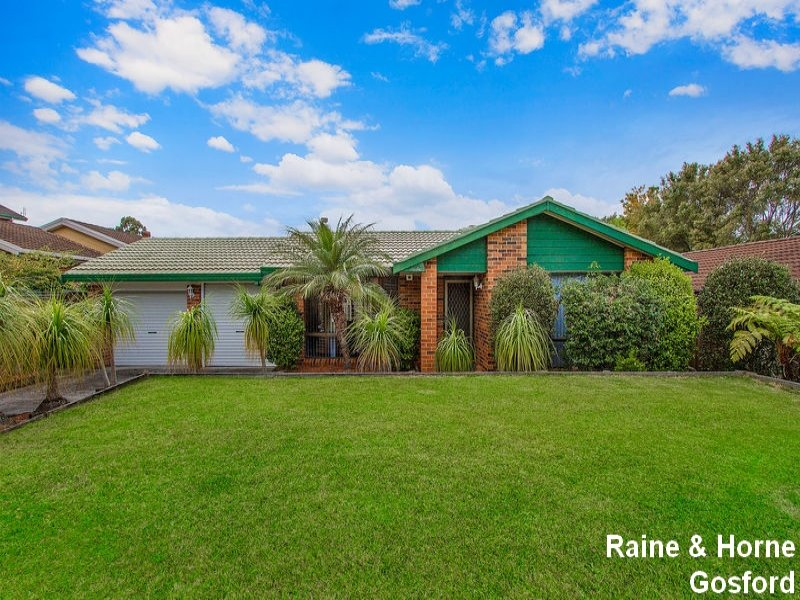 91 Fountains Road, Narara, NSW 2250