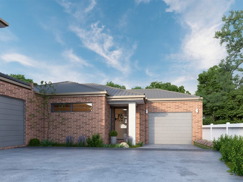3/35 Adele Ave, Ferntree Gully