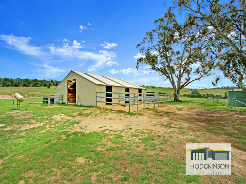 8534 Kings Highway, Manar, NSW 2622