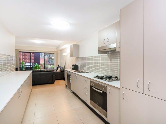 U28, 9-21 Hillcrest Street, Homebush, NSW 2140