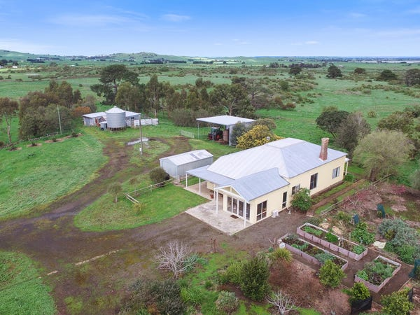 70 Becketts Road, Wool Wool, Vic 3249