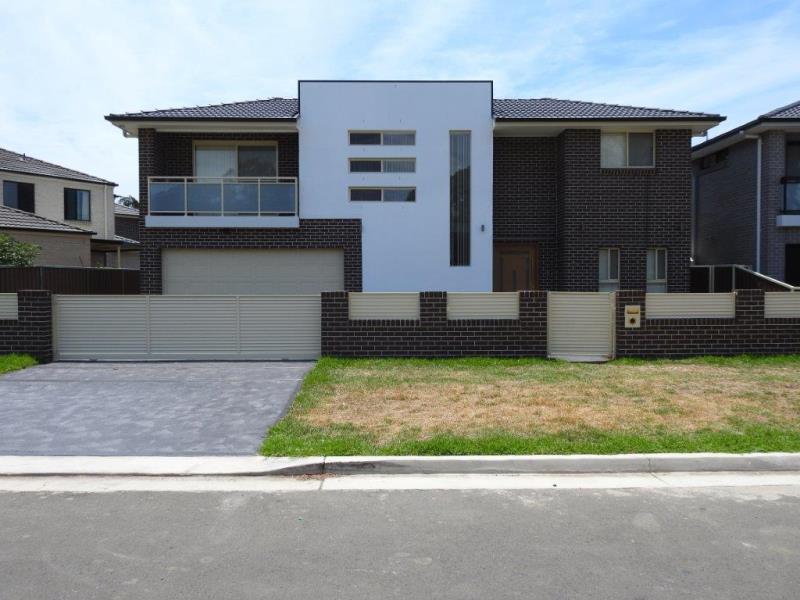 72 Lehmann Avenue, Liverpool, NSW 2170