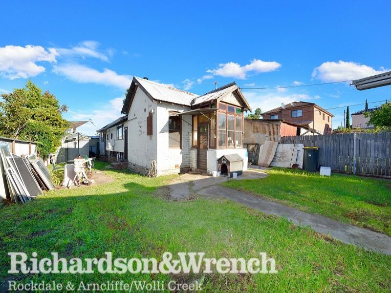 662 Forest Road, Bexley, NSW 2207