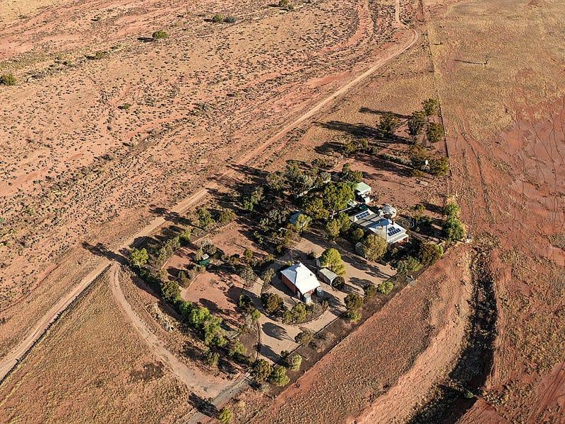 Lot Sec, 291 Nackara Road, Nackara, SA 5440