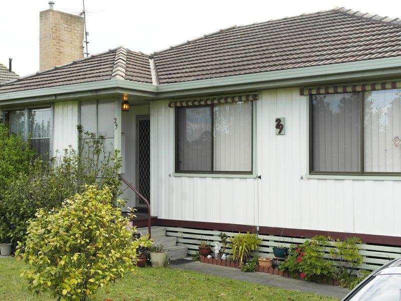 29 Mcnairn Road, Traralgon, Vic 3844