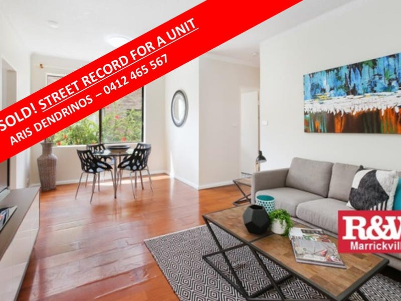 19/19 Pile Street, Marrickville, NSW 2204