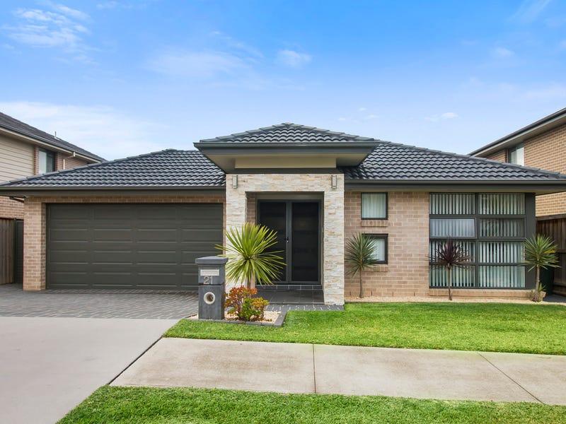 21 Stanley Avenue, Middleton Grange, NSW 2171