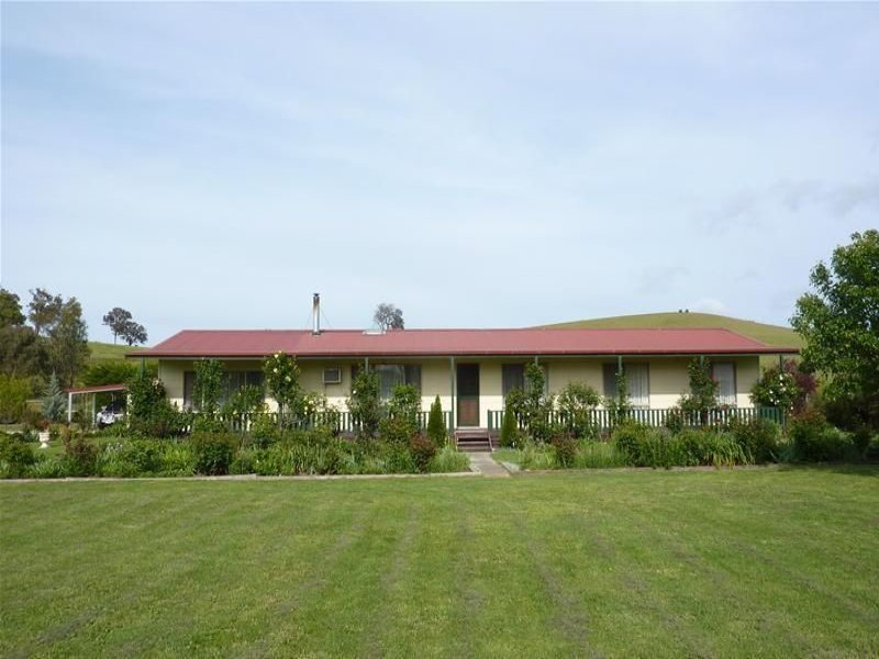 1247 Swan Reach Road, Mossiface, Vic 3885
