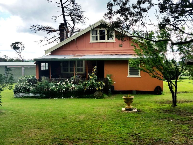 356 Noalimba Avenue, Kentucky South, NSW 2354